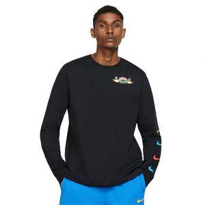 NEW Nike Kyrie Friends Long Sleeve Tee Men's XXL